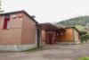 Zurekin centro para mayores - Entrada principal