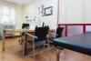 Zurekin centro para mayores - Oficina