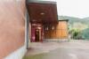 Zurekin centro para mayores - Entrada