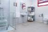 Zurekin centro para mayores - Baño adaptado