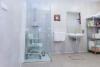 Zurekin centro para mayores - Baño geriátrico