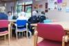 Zurekin centro para mayores - Actividades de la vida diaria